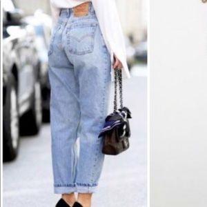 Levi's 560 Jeans
